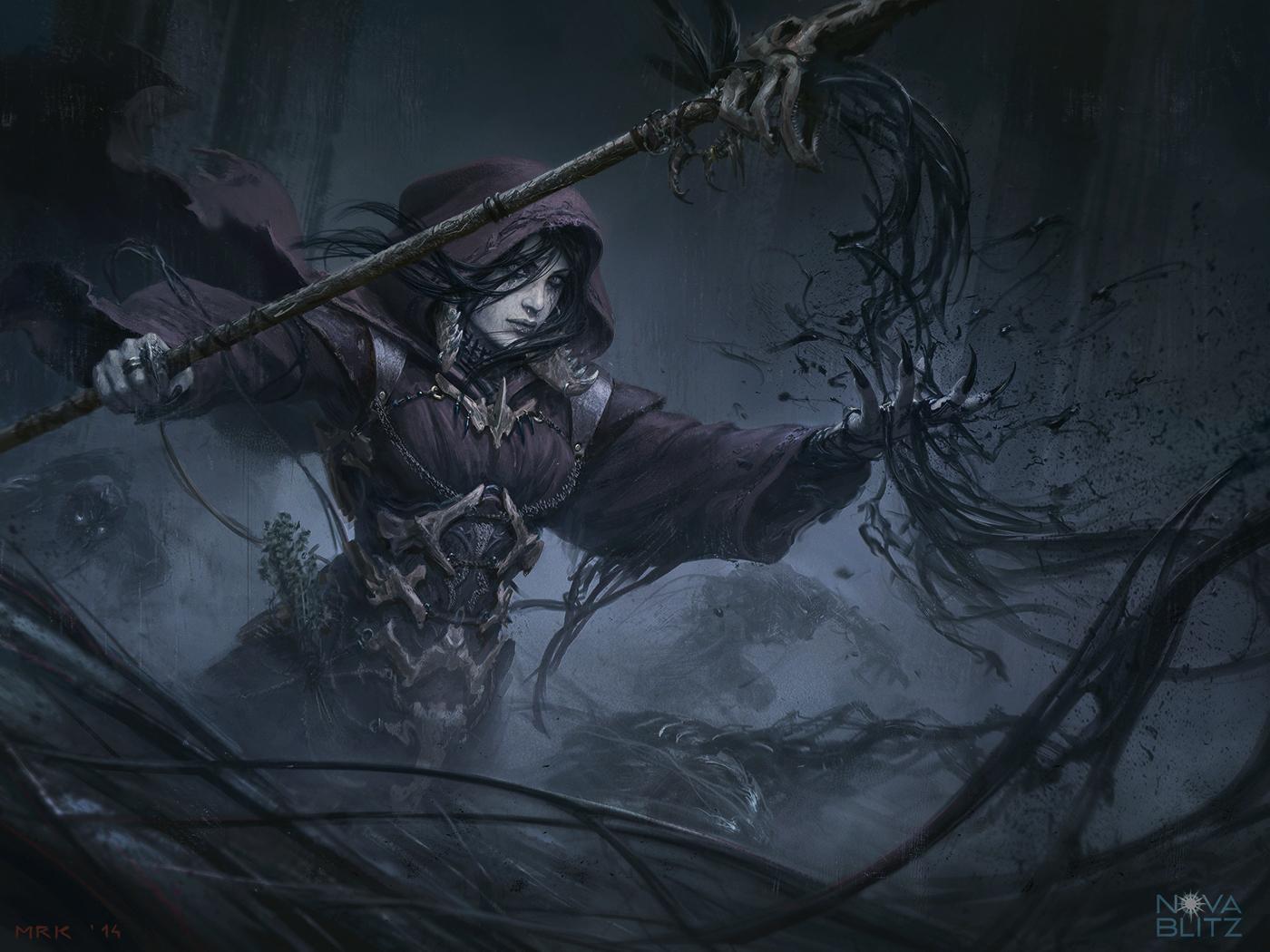Necromancy | Superpower Wiki | FANDOM powered by Wikia