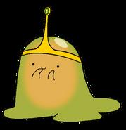 Slime Princess Adventure Time