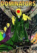 Dominators DC Comics 1