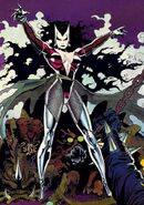 Lilith (Marvel Comics) 1