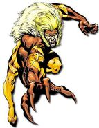 Sabretooth (Mavel)