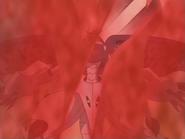 BelialVamdemon using Melting Blood