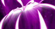 Diagon (Ben 10) resurrects souls