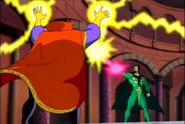 Dr. Strange vs. Mordo