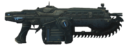 Mark 2 Lancer Gears of War