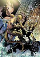 Melati Kusuma Komodo (Marvel Comics) 1