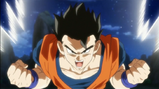 Potential Unleashed Gohan