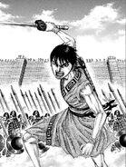 Shin's Fighting Instincts Kingdom