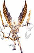 Sunlord Thalachos Pathfinder