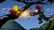 Xiaolin Showdown Journey of a Thousand Miles
