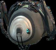 Half-Life 2 Series Combine Advisor