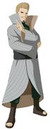 Naruto Gengetsu Hozuki