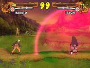 Naruto shippuden ultimate ninja Tsukuyomi mode