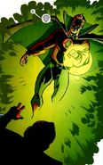 Green Lantern Alan Scott 0032