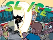 Mr. Chau's SLICE!!! Scott Pilgrim