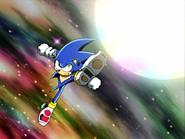Nitro Blasters' energy sphere