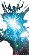 Second Cosmos (Multiverse) from Ultimates 2 Vol 2 6 001