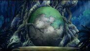 Spiritual Stone (Stitch!)