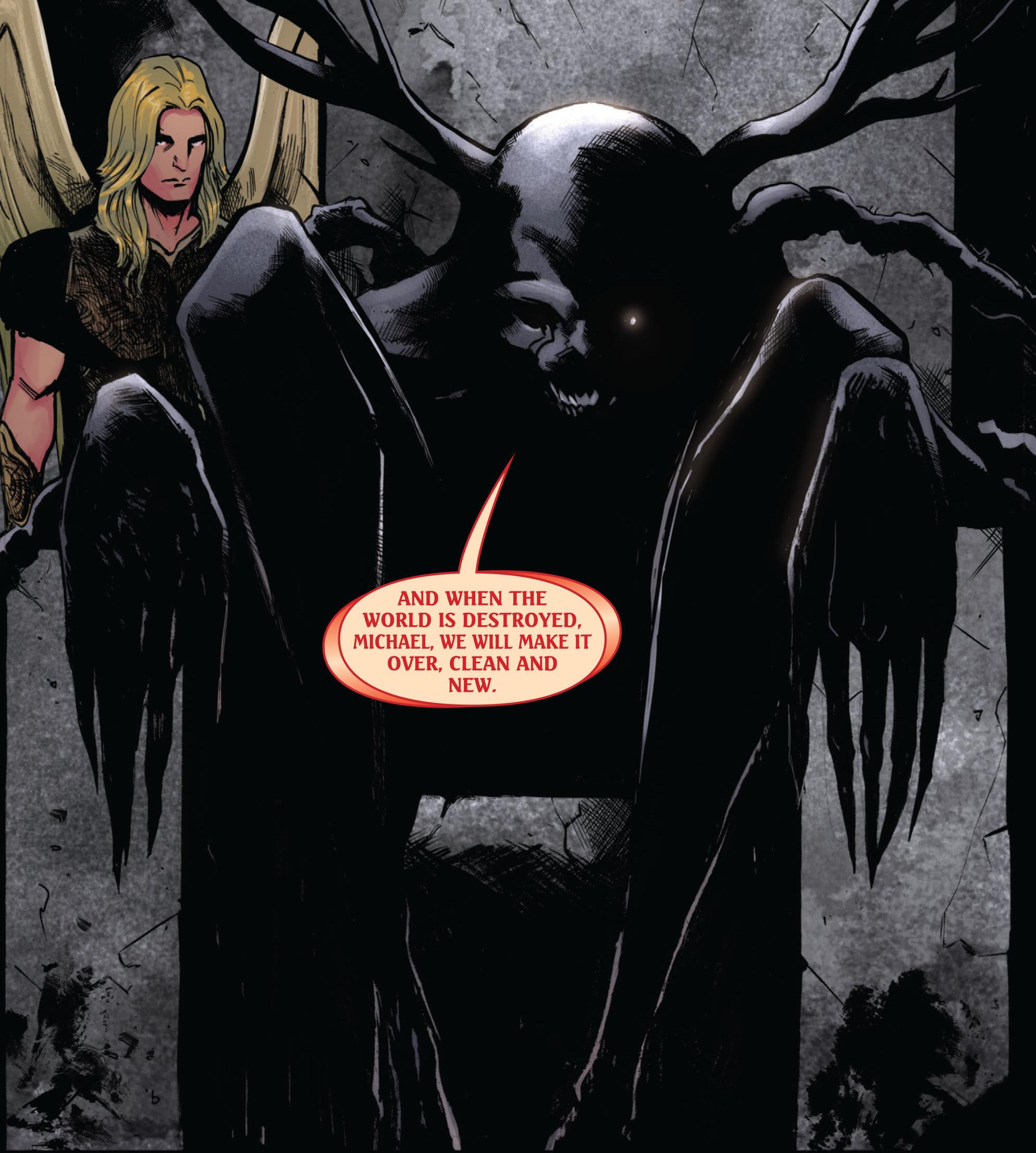 The Presence 2016 Lucifer DC:Vertigo.jpg