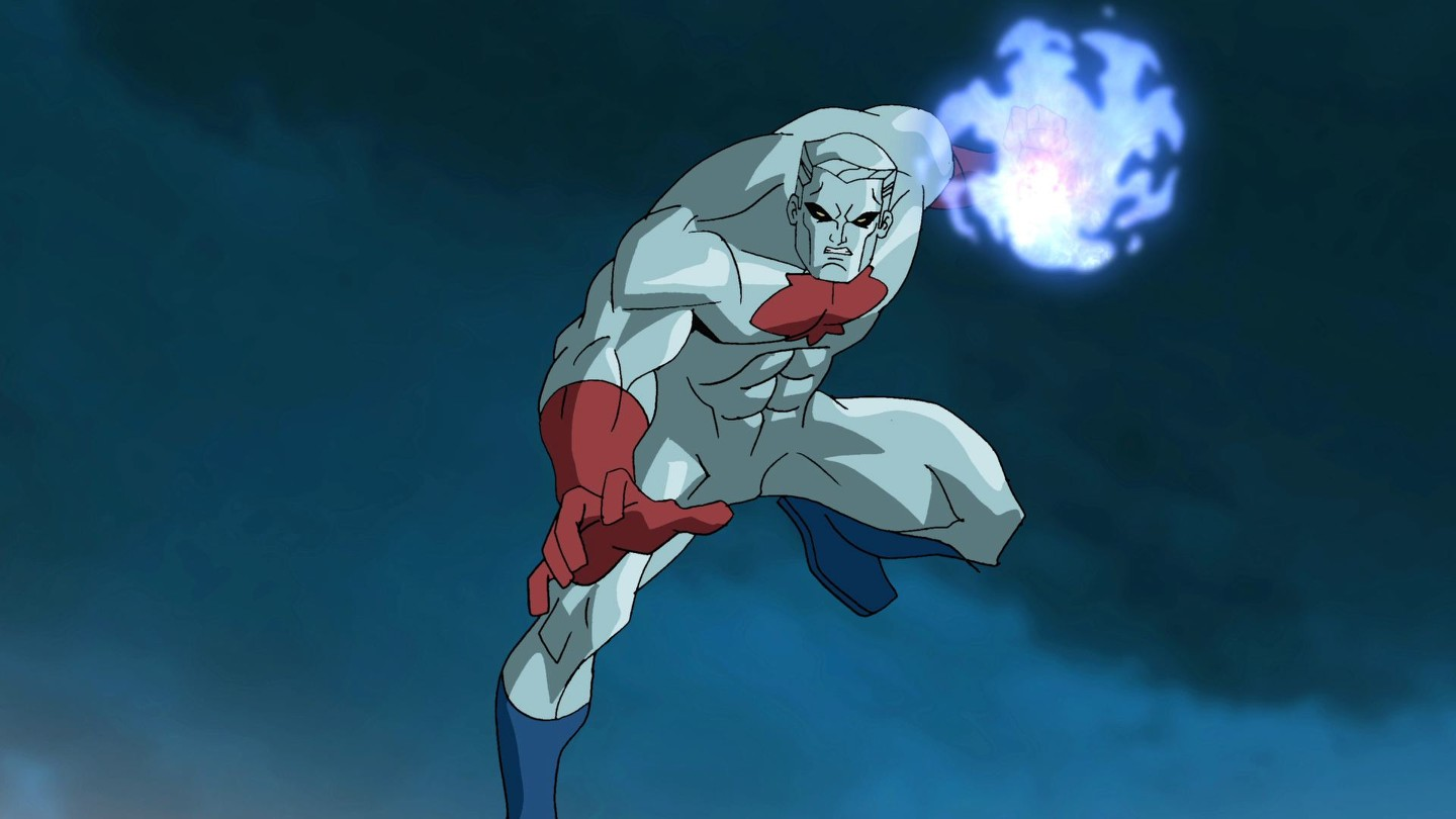 Physical Energy Manipulation | Superpower Wiki | FANDOM powered by Wikia