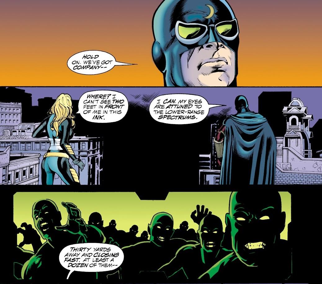 Night Vision   Superpower Wiki   FANDOM powered by Wikia