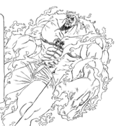 Escanor The One (Seven Deadly Sins)