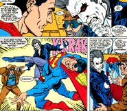 Lobo vs. Superman