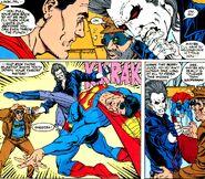Lobo vs. Superman