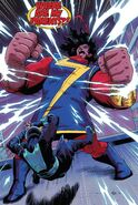 Ms Marvel Muscle