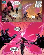 Psionic Inundation by Psylocke