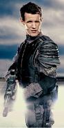 Alex Skynet Terminator Genisys