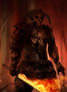 Demon slayer by narandel-d6uaxyo