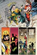 Heart Rip by Black Adam