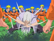 Kimimaro (Naruto) Dance of the Willow