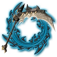 Level 3 Eclipse Scythe