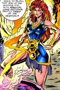 Lorelei asgardian (Marvel Comics)
