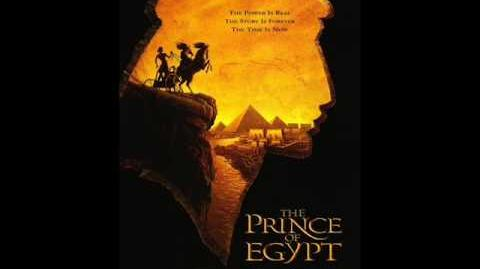 "The Prince of Egypt Soundtrack - ""When You Believe"" Mariah Carey & Whitney Houston (Track 1)"