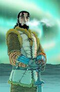 Thors Vinland Saga