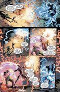 Ultramax vs Captain Atom