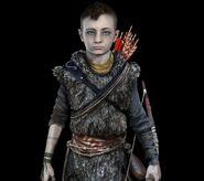 Atreus (GoW)