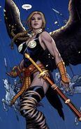Barbara Norriss (Earth-1610) from Ultimate Comics New Ultimates Vol 1 5 001