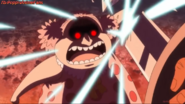 Big Mom 5yrs breaks sword