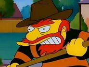 Groundskeeper Willie (The Simpsons)