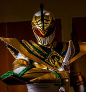 Lord Drakkon Power Rangers