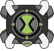 Omnitrix Ben 10