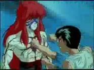 Yusuke Punch Rando