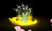Zygarde Using Land's Wrath