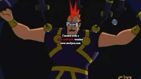Death Trap-batman the brave and the bold