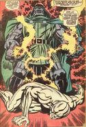 Doomcosmicpower