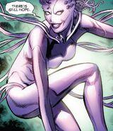 Jubulile van Scotter Symbiote 1